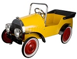 Click here to view all Harry Pedal Cars