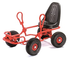 Dino Buggy Go Kart - click on image for details