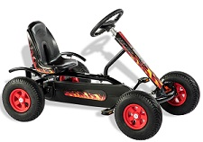 Dino Junior BF1 Hotrod Go Kart - Click on image for details